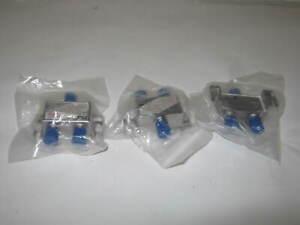 3 X ECOLINE ESI-02N 2WAY ARIEL SPLITTER