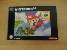 Videogiochi PAL (UK standard) Super Mario Bros. Nintendo