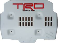 Toyota FJ Cruiser 2009 - 2014 TRD Trail Teams Front Skid Plate - OEM NEW!