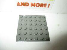 Lego Choose Quantity Plate Plaque 4x10 10x4 3030 Dark gray//gris//grau