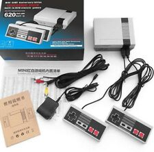 NES Mini Classic Retro Gaming Console w/ 620 Nintendo Games Anniversary Edition