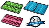 Brand New MAP Sliding Pole Winder Trays - All Sizes Available