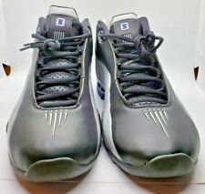 Nike Men's Shox BB4 Silver Vince Carter AT7843-001 Size 12 NEW