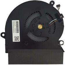 HP Spectre 15-DF Thermal Cooling Fan Right L38108-001 L41484-001