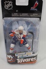 McFarlane John Tavares #91 Autographed NHL Serie 24 Gold Level 291/300 Signature