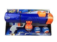 Nerf Gun Dog Tennis Ball Launcher Blaster Includes 3 Nerf Balls