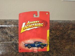 Johnny Lightning 1967 Chevy Camaro '67 Sunoco Chevrolet