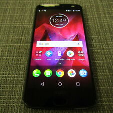 MOTOROLA MOTO Z2 FORCE, 64GB (T-MOBILE) CLEAN ESN, WORKS, PLEASE READ!! 38456