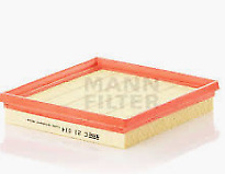 MANN Air Filter Seat Ibiza V VI 1.6 Volkswagen Golf VII Polo V 1.6