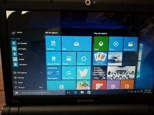 Lenovo Ideapad S10e Duo 1.66ghz, 2GB; 16GB SSD; Wi-Fi. WIN 10