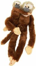 Wild Republic 51 Cm Hanging Squirrel Monkey Mama With Baby Plush