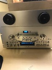 Pioneer RT-909 4-track 2-channel Stereo Reel To Reel Tape Deck Auto Reverse