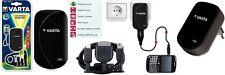 VARTA CARGADOR UNIVERSAL USB PLUG SET 3 EN 1 -MICRO, MINI Y 30 PINS IPHONE