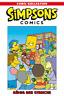 Simpsons Comic-Kollektion 7 - König der Streiche - Deutsch - Comic - NEUWARE