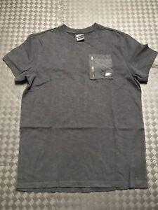 Nike Tech Pack Pocket T Shirt - Size M