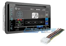 "NEW 6.2"" TOUCHSCREEN SOUNDSTREAM STEREO RADIO WITH & BLUETOOTH & SMARTPHONE INTG"
