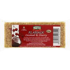 Higates Flapjacks Coconut & Cherry  120g (Box of 30)
