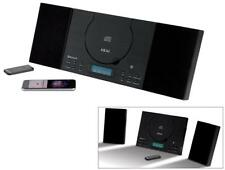 Akai - A58046 - Cd/radio Hi-fi System With Bluetooth