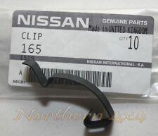 Nissan Navara D40M Pathfinder R51M Air Box Lid Clip