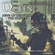 "Queen - News Of The World - Splatter Vinyl 10"" X 2"