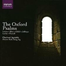 Charivari Agreable : Oxford Psalms (Charivari Agreable) CD (2007) ***NEW***