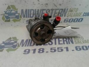 Power Steering Pump Without Turbo Fits 05-09 LEGACY 8555794