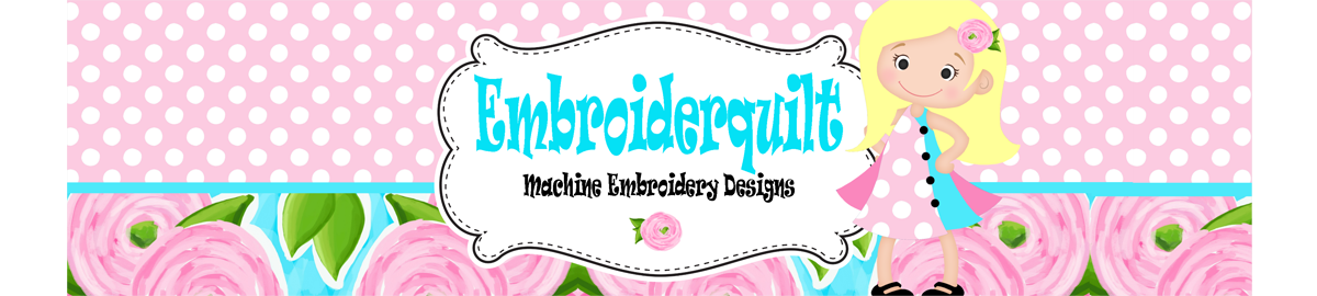 EmbroiderQuilt