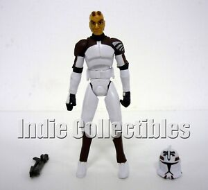 Star Wars Clone Trooper Boost Clone Wars Figure Exclusive Complete C9+ 2009