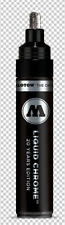 MOLOTOW LIQUID CHROME Pump Marker Einzelstift 5mm *!bestprice!*