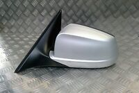 Wing Mirror Passenger 3 Pin Titan Silver 7268237 BMW F10 PRE LCI 5 series 09-13