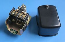 40-60 PSI Well Water Pump Pressure Control Switch heavy duty control switch