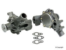 GMB Engine Water Pump fits 1976-1987 Pontiac Firebird Grand Prix Firebird,Grand
