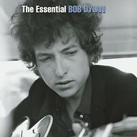 BOB DYLAN - THE ESSENTIAL BOB DYLAN  2 VINYL LP NEU