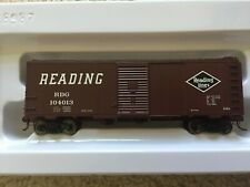 WALTHERS MAINLINE HO 40' AAR 1944 BOXCAR READING #104013