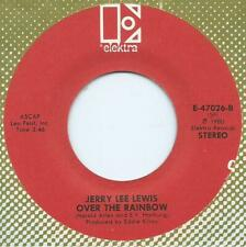 JERRY LEE LEWIS - OVER THE RAINBOW
