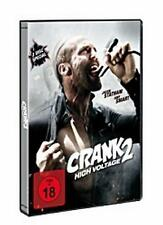 DVD - Crank 2 - High Voltage (Jason Statham) / #8367
