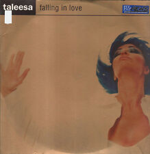 TALEESA - Falling In Love - 1996 Flying Records Italy - FLY 216