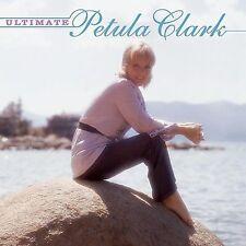 Petula Clark - Ultimate Petula Clark  CD