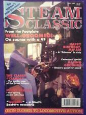 STEAM CLASSIC - AERELITE - July 1995 #64