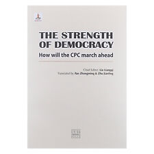 The Strength of Democracy: How will the CPC March Ahead
