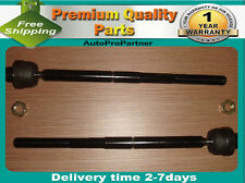 2 INNER TIE ROD END SET GMC SIERRA 1500 07-13