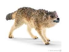 Schleich 14741 Wolf 11 cm Serie Wildtiere