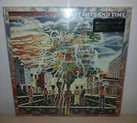 EARTH, WIND & FIRE - LAST DAYS AND TIME - MOV - MUSIC ON VINYL - LP