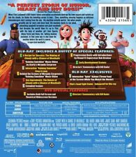 Cloudy with a Chance of Meatballs [New Blu-ray] With DVD, Widescreen, Ac-3/Dol