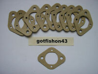 """5-Pk 1//32/"""" Vintage Kart Mini-Bike Chainsaw West Bend McCulloch Reed Gaskets"""
