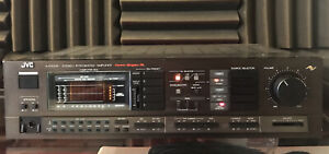 JVC A-X500V Stereo Integrated Amplifier (Dynamic Super-A)