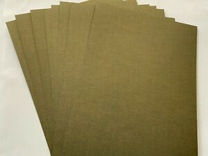 More Plain  A4 Card / Paper