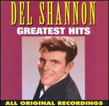 Del Shannon - Greatest Hits [New CD] Manufactured On Demand