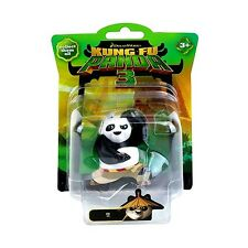 DREAMWORKS KUNG FU PANDA 3 PO FIGURE MINT CONDITION