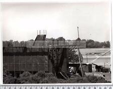 Haslar Experiment Works - Admiralty AFES371 Photograph - Gosport Hampshire